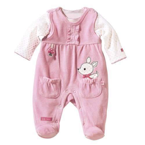 Alles für die komplette Baby-Erstausstattung gibt es günstig bei KiK