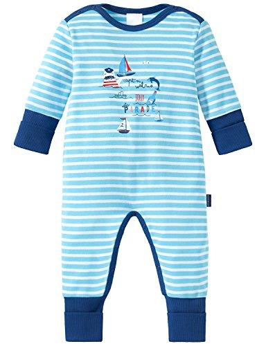 a8eac1b735 good schiesser baby jungen schlafanzug hellblau teilig with schlafanzug baby